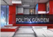 Kanal İzmir TV Politik Gündem Rıdvan Akgün 'ün konuğu İzol aşireti sözcülerinden Ramazan İzol