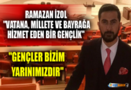 """GENÇLER BİZİM YARINIMIZDIR"""