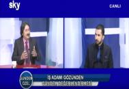 Ramazan İzol – SKY Tv Gündem Özel
